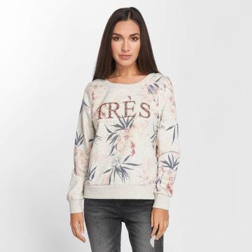 Only Pullover onlNew Aja Embellishment beige