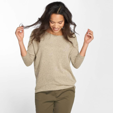 Only Pullover onlElcos 4/5 beige