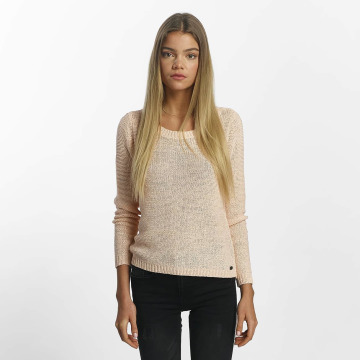 Only Pullover onlGeena XO rosa