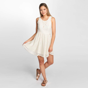 Only Robe onlLine Fairy Lace blanc