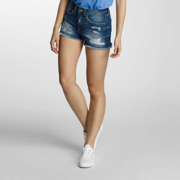 Only shorts onlMary blauw