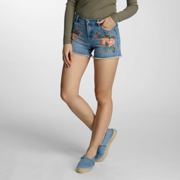 Only shorts onlCarmen blauw