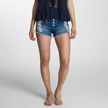 Only shorts onlPacy blauw