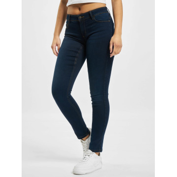 Only Skinny Jeans Doft Ultimate Regular blå