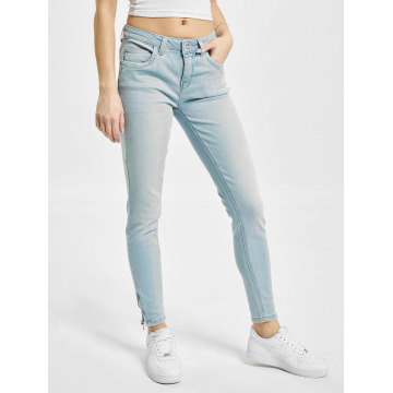 Only Skinny jeans onlKendell Regular Ankle blauw