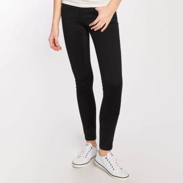 Only Skinny Jeans Soft Ultimate czarny