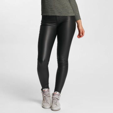 Only Skinny Jeans onlRoyal Regular Rock czarny