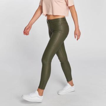Only Skinny jeans onlKendell olijfgroen