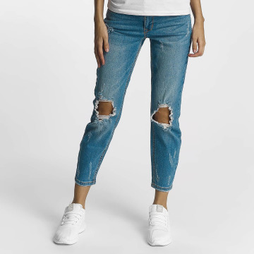 Only Slim Fit Jeans onlCille blau