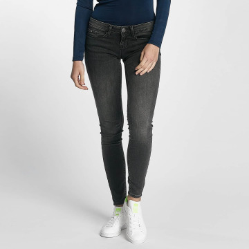 Only Slim Fit Jeans onlCoral gray