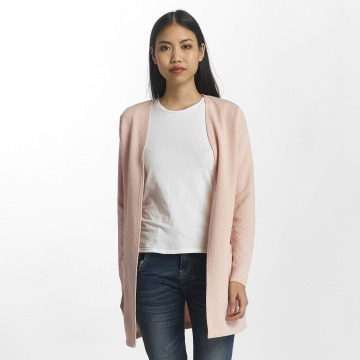Only Strickjacke onlJoyce rosa