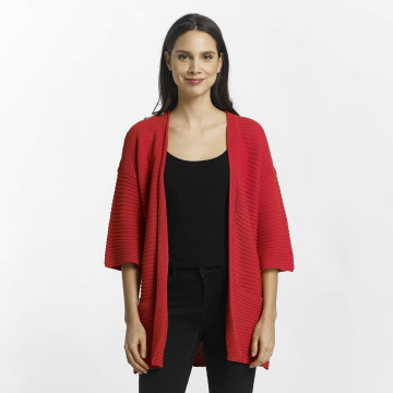 Only Strickjacke onlMillion rot