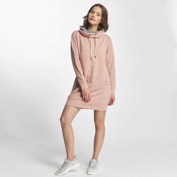 Only Sukienki onlSerena Bette Jacquard rózowy