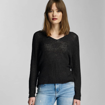 Only Sweat & Pull onlHope Knit noir