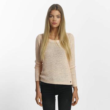 Only Swetry onlGeena XO rózowy