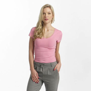 Only T-paidat onlLive vaaleanpunainen