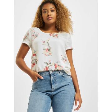 Only T-paidat onlFirst valkoinen