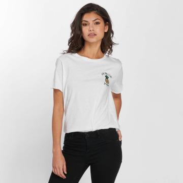 Only T-Shirt onlJanis blanc