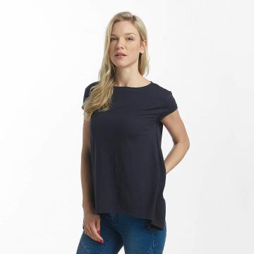 Only T-Shirt onlUma blau