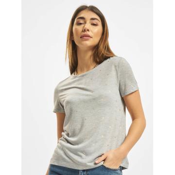 Only T-Shirt onlIsabella grau