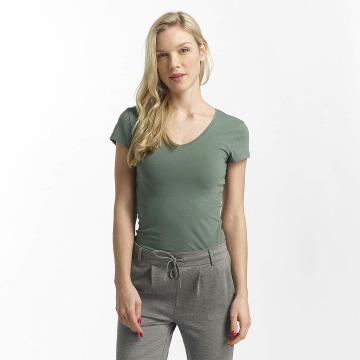 Only T-Shirt onlLive gris