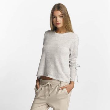 Only T-Shirt manches longues onlBelinda gris