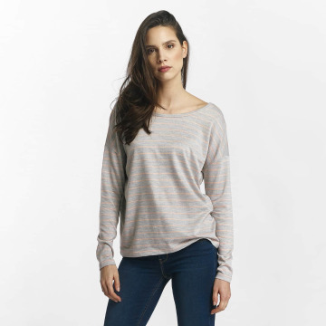 Only T-Shirt manches longues onlPheobe gris
