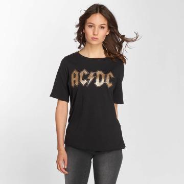 Only T-Shirt onlACDC noir