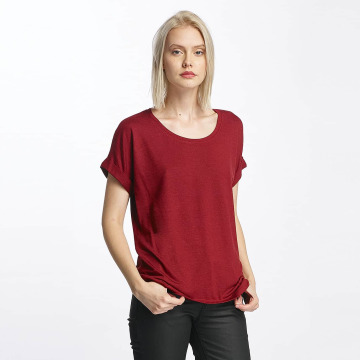 Only T-Shirt onlMoster rouge