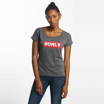 Only T-Shirt onlTruly schwarz