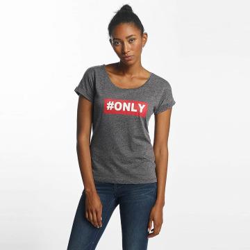 Only T-shirt onlTruly svart