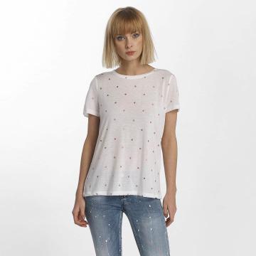 Only T-Shirt onlIsabella weiß