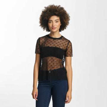 Only t-shirt onlErica zwart