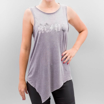 Only Tank Tops onlACDC lilla