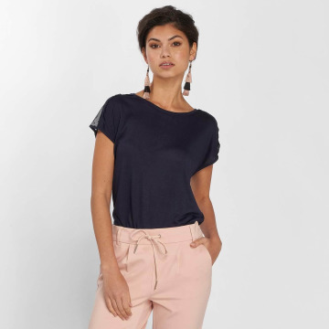 Only top onlTyra blauw