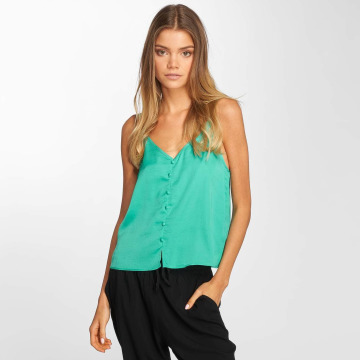 Only Topssans manche onlBelinda turquoise