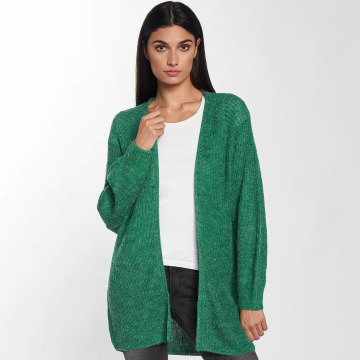 Only vest onlMonika Long groen