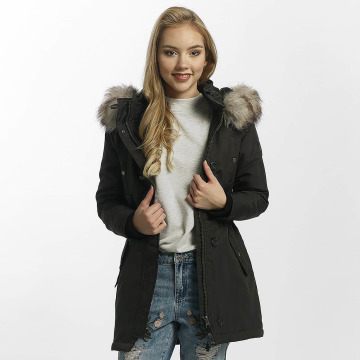 Only Winterjacke onlIris grün