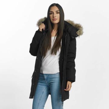 Only winterjas onlSarah zwart