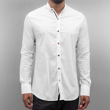 Open Рубашка Emin белый