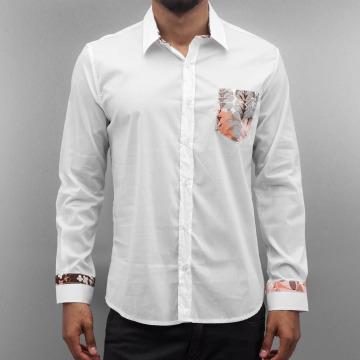 Open Camicia Dusan bianco