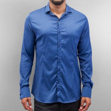 Open Camisa Rio azul