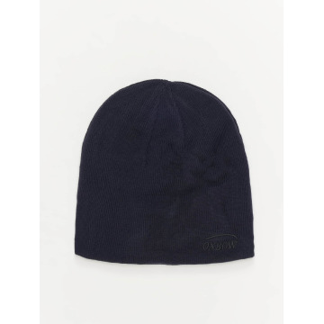 Oxbow Beanie Aland blauw