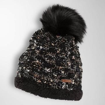 Oxbow Bonnet hiver Ilou Pom noir