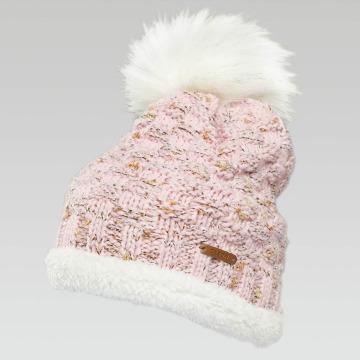 Oxbow Bonnet hiver Ilou rose