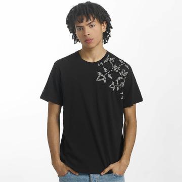 Oxbow Camiseta Terzo negro