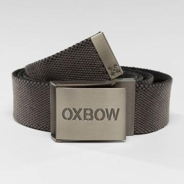 Oxbow Cinturón Tari Webbing negro