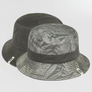 Oxbow hoed Endrigo Printed grijs