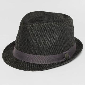 Oxbow hoed Egom Braided Straw zwart