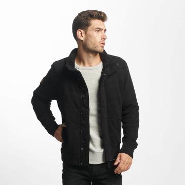 Oxbow Lightweight Jacket Pandras Padded black